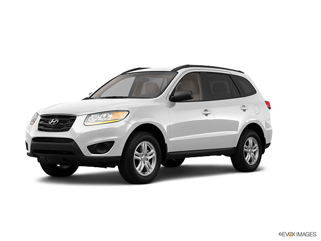 2011 Hyundai Santa Fe Vehicle Photo in Midlothian, VA 23112