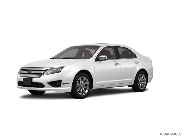 2011 Ford Fusion Vehicle Photo in Austin, TX 78759