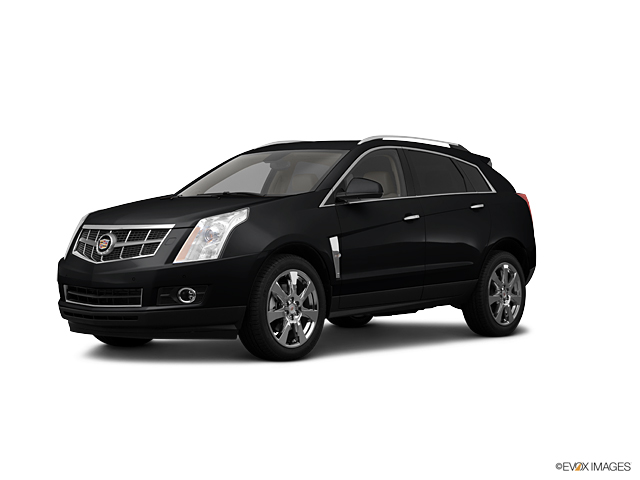 2011 Cadillac SRX Vehicle Photo in Libertyville, IL 60048