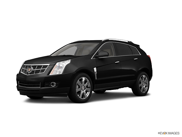 2011 Cadillac SRX Vehicle Photo in San Antonio, TX 78209
