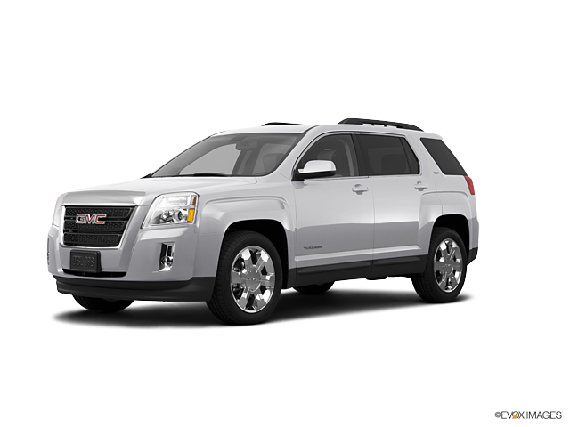 2011 GMC Terrain Vehicle Photo in Highland, IN 46322