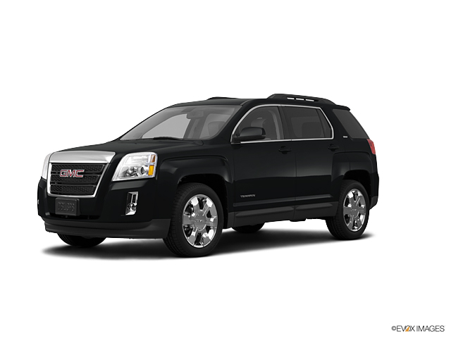 2011 GMC Terrain Vehicle Photo in Johnston, RI 02919