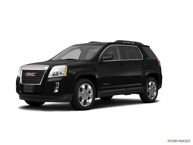 2011 GMC Terrain Vehicle Photo in Independence, MO 64055