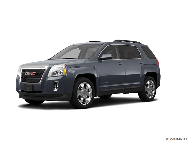 2011 GMC Terrain Vehicle Photo in Danville, KY 40422