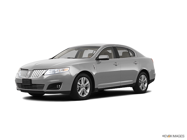 2011 LINCOLN MKS Vehicle Photo in Boonville, IN 47601