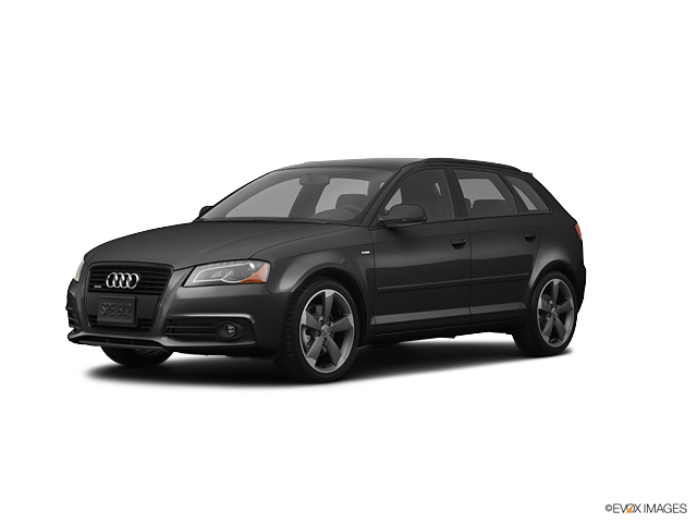 2011 Audi A3 Vehicle Photo in Johnston, RI 02919