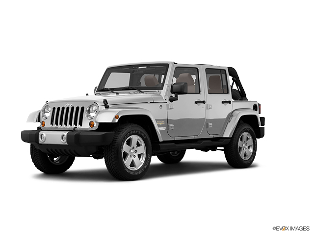 Perfect 2011 Jeep Wrangler Unlimited Vehicle Photo In Middletown, NJ 07748