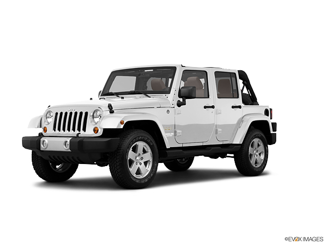 2011 Jeep Wrangler Unlimited Vehicle Photo in Quakertown, PA 18951