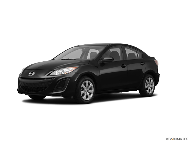 2011 Mazda Mazda3 Vehicle Photo in Oak Lawn, IL 60453