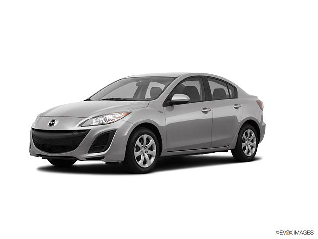 2011 Mazda Mazda3 Vehicle Photo in Annapolis, MD 21401