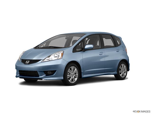 2011 Honda Fit Vehicle Photo in Harrisburg, PA 17112