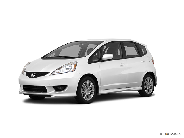 2011 Honda Fit Vehicle Photo in Fishers, IN 46038