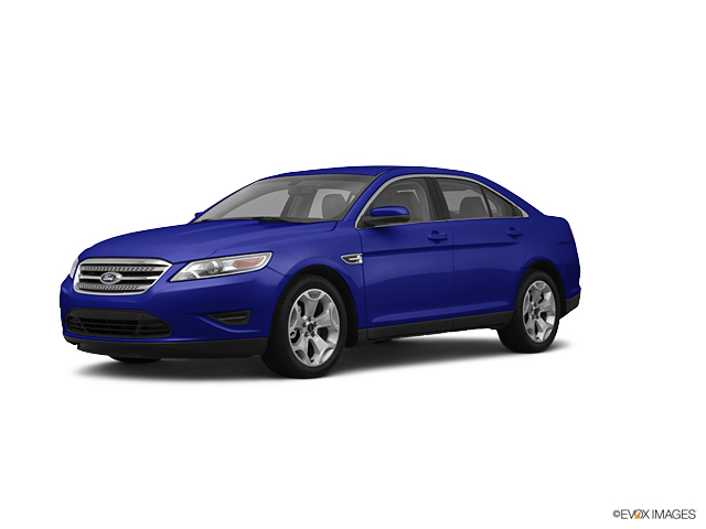 2011 Ford Taurus Vehicle Photo in Warren, OH 44483