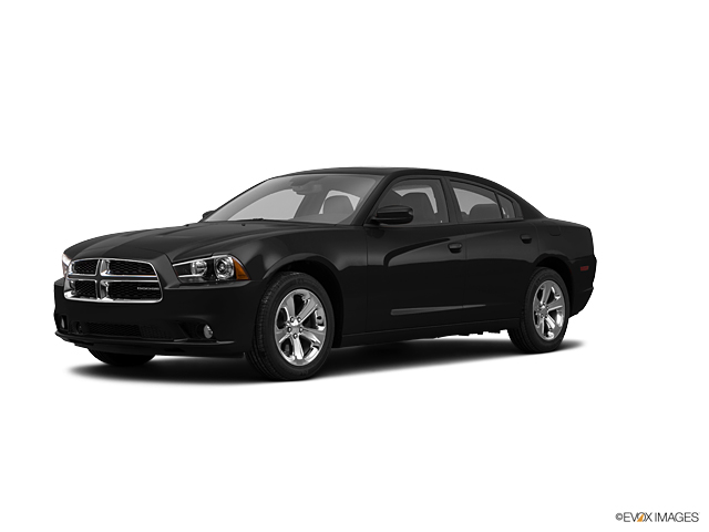 2011 Dodge Charger Vehicle Photo in Killeen, TX 76541