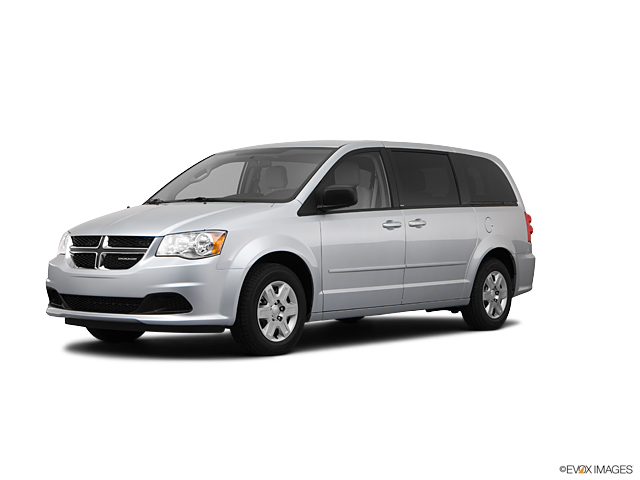 2011 Dodge Grand Caravan Vehicle Photo in Spokane, WA 99207