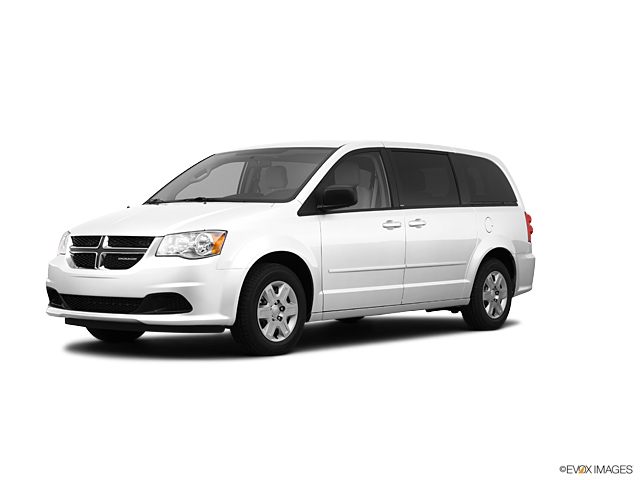 2011 Dodge Grand Caravan Vehicle Photo in Madison, WI 53713