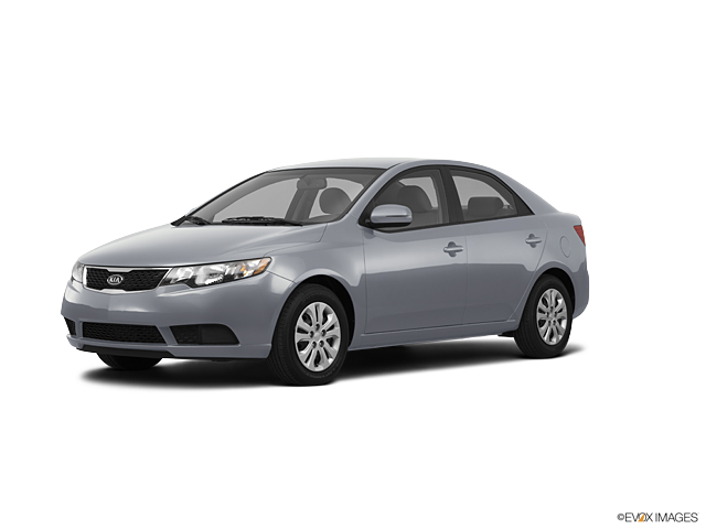 2011 Kia Forte Vehicle Photo in Colorado Springs, CO 80905