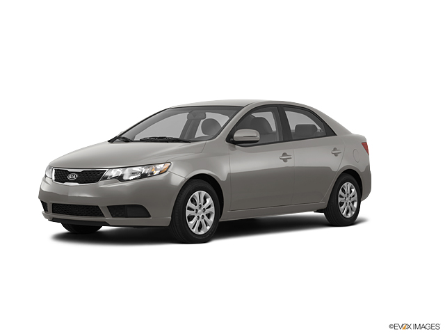 2011 Kia Forte Vehicle Photo in Duluth, GA 30096