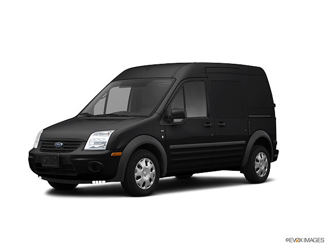 2011 Ford Transit Connect Vehicle Photo in Hudson, MA 01749