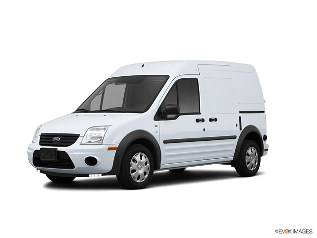 2011 Ford Transit Connect Vehicle Photo in Van Nuys, CA 91401