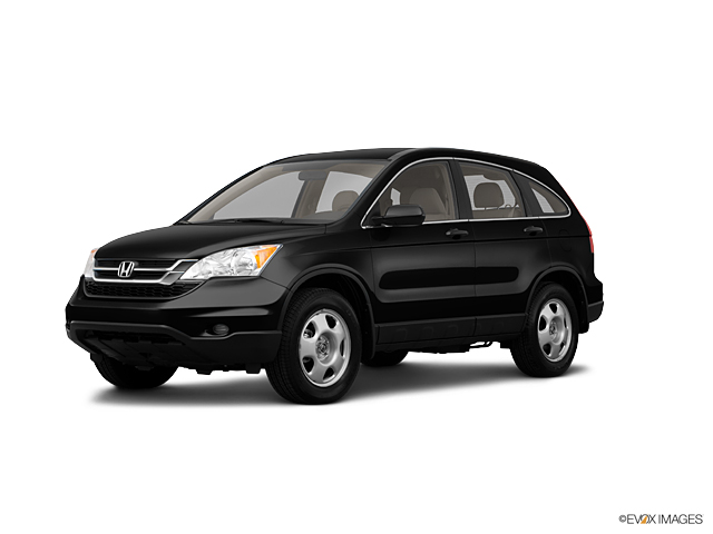 2011 Honda CR-V Vehicle Photo in Bowie, MD 20716