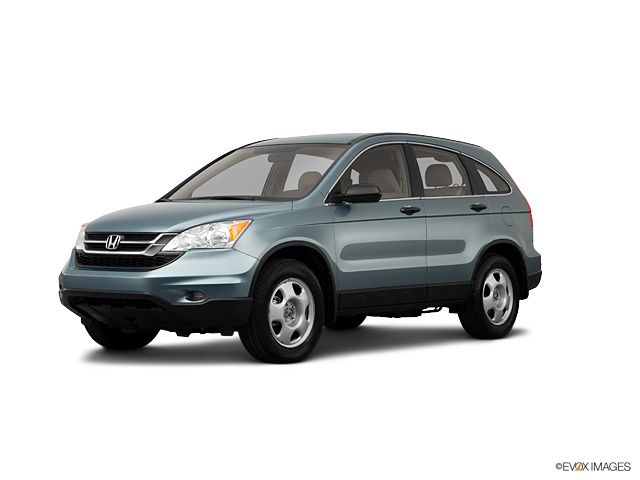 Elegant 2011 Honda CR V Vehicle Photo In Lebanon, OH 45036