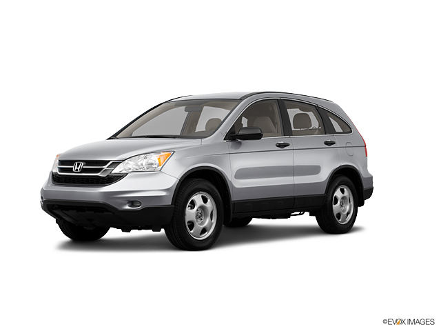 2011 Honda CR-V Vehicle Photo in Emporia, VA 23847