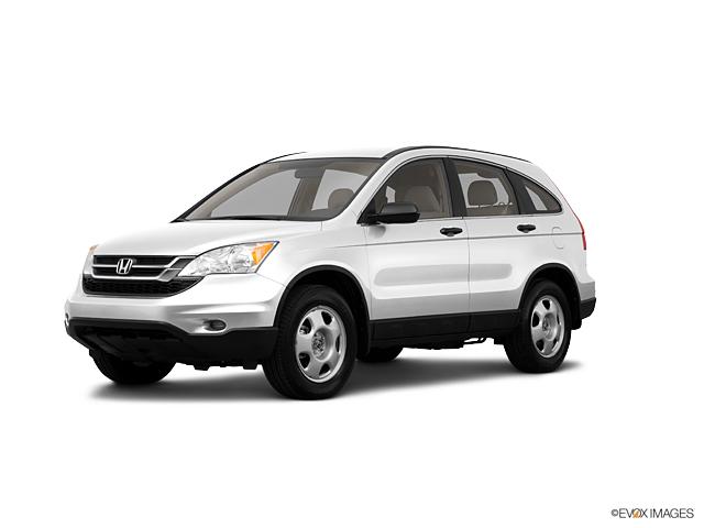 2011 Honda CR-V Vehicle Photo in Mukwonago, WI 53149