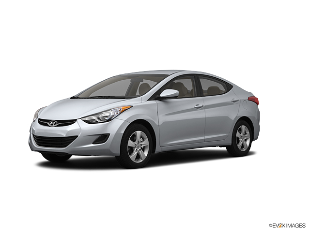 2011 Hyundai Elantra Vehicle Photo in Plattsburgh, NY 12901
