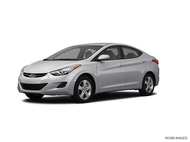 2011 Hyundai Elantra Vehicle Photo in Quakertown, PA 18951