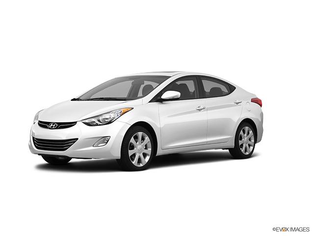 2011 Hyundai Elantra For Sale In Newark 5npdh4ae8bh044054