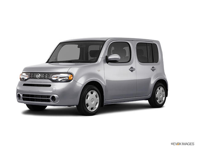 2011 Nissan cube Vehicle Photo in Newark, DE 19711