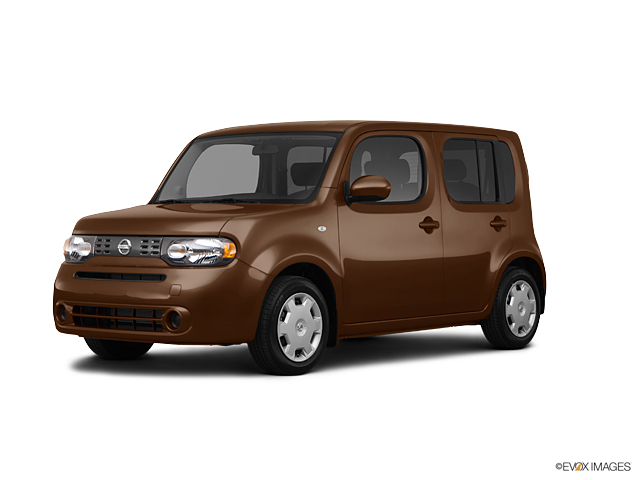 2011 Nissan cube Vehicle Photo in Quakertown, PA 18951