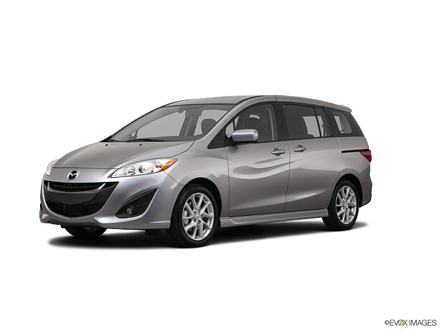 2012 Mazda Mazda5 Vehicle Photo in Midlothian, VA 23112