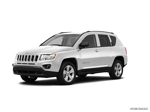 2011 Jeep Compass Vehicle Photo in Reese, MI 48757