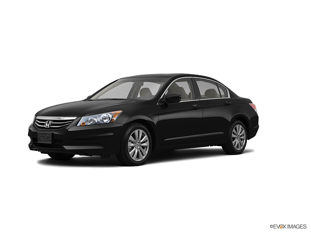 2011 Honda Accord Sedan Vehicle Photo in Kernersville, NC 27284