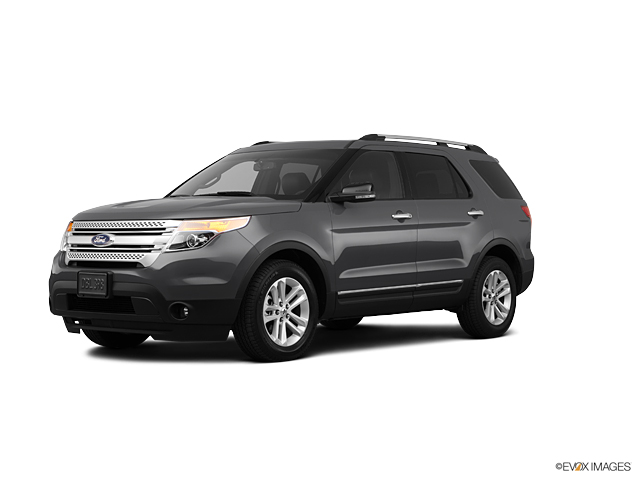 2011 Ford Explorer Vehicle Photo in Concord, NC 28027