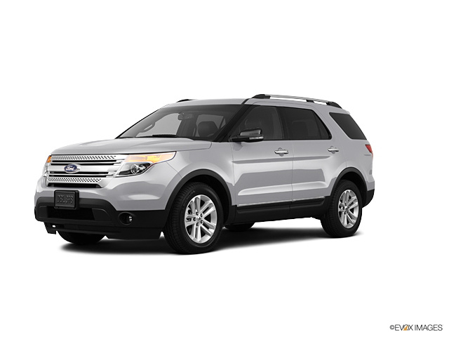 2011 Ford Explorer Vehicle Photo in Northbrook, IL 60062