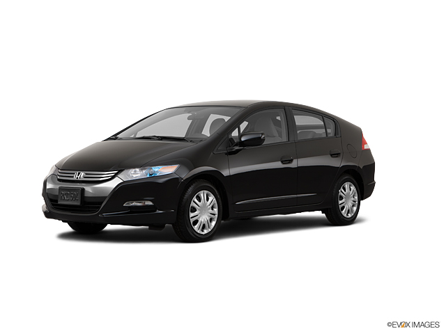 2011 Honda Insight Vehicle Photo in McKinney, TX 75070