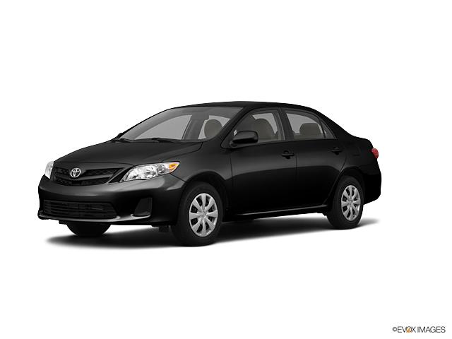 2011 Toyota Corolla Vehicle Photo in Poughkeepsie, NY 12601