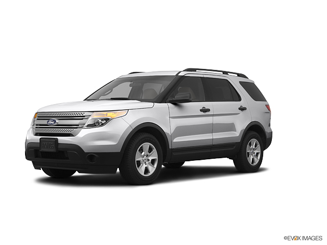2011 Ford Explorer Vehicle Photo in Medina, OH 44256