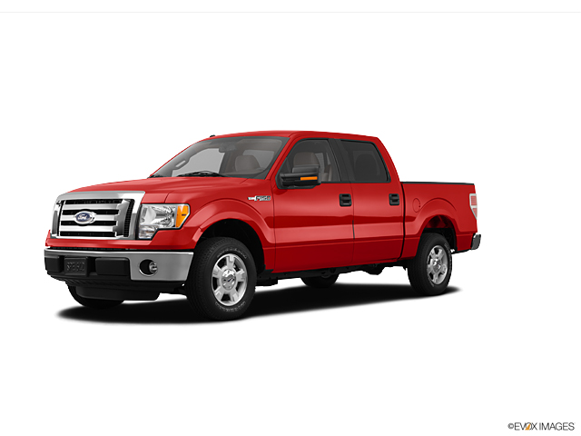 2011 Ford F-150 Vehicle Photo in Bend, OR 97701