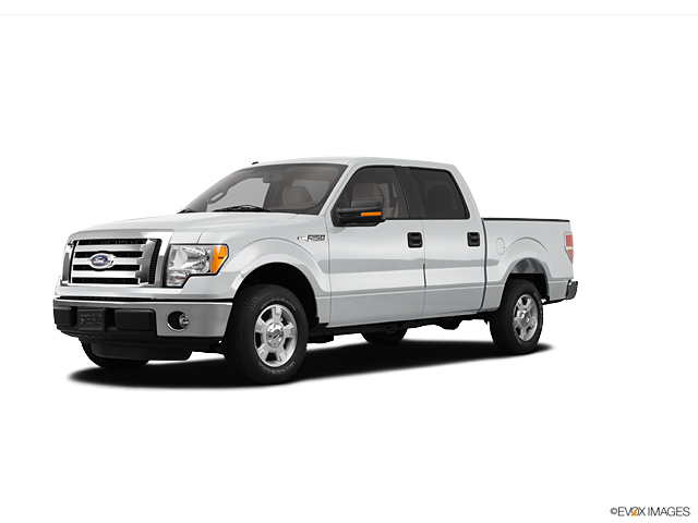 2011 Ford F-150 Vehicle Photo in Quakertown, PA 18951-1403