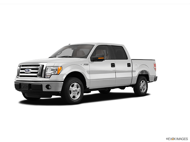 2011 Ford F-150 Vehicle Photo in Helena, MT 59601