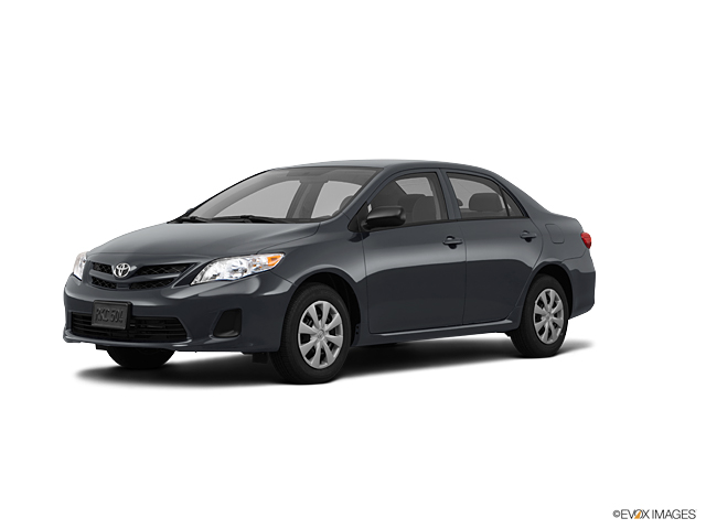 2011 Toyota Corolla Vehicle Photo in Willow Grove, PA 19090