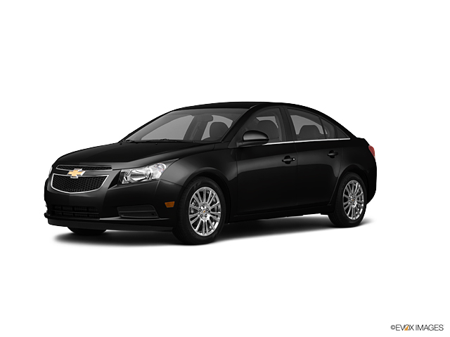 2011 Chevrolet Cruze Vehicle Photo in Kansas City, MO 64114