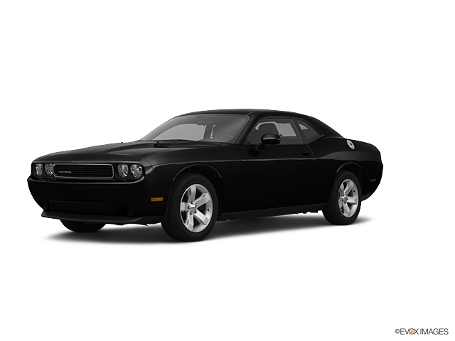 2011 Dodge Challenger Vehicle Photo in Austin, TX 78759