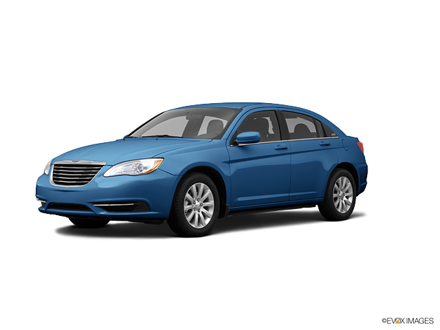 2011 Chrysler 200 Vehicle Photo in Colorado Springs, CO 80920