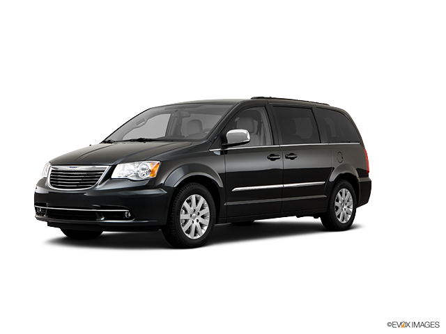 2011 Chrysler Town & Country Vehicle Photo in Rockford, IL 61107