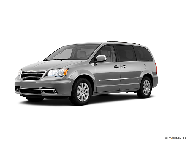 2011 Chrysler Town & Country Vehicle Photo in Owensboro, KY 42302